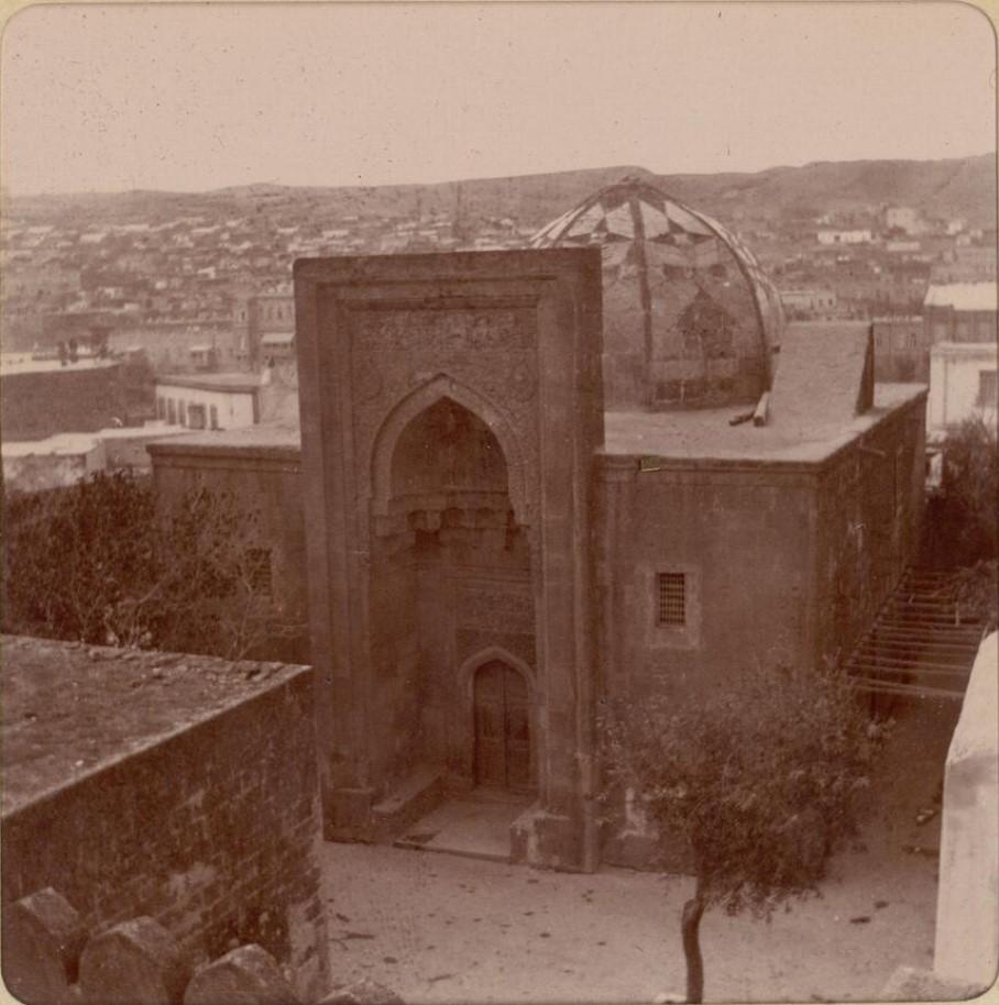 14. Баку. Мечеть