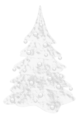 SAT_White Winter_Christmas Tree_Scrap and Tubes.png