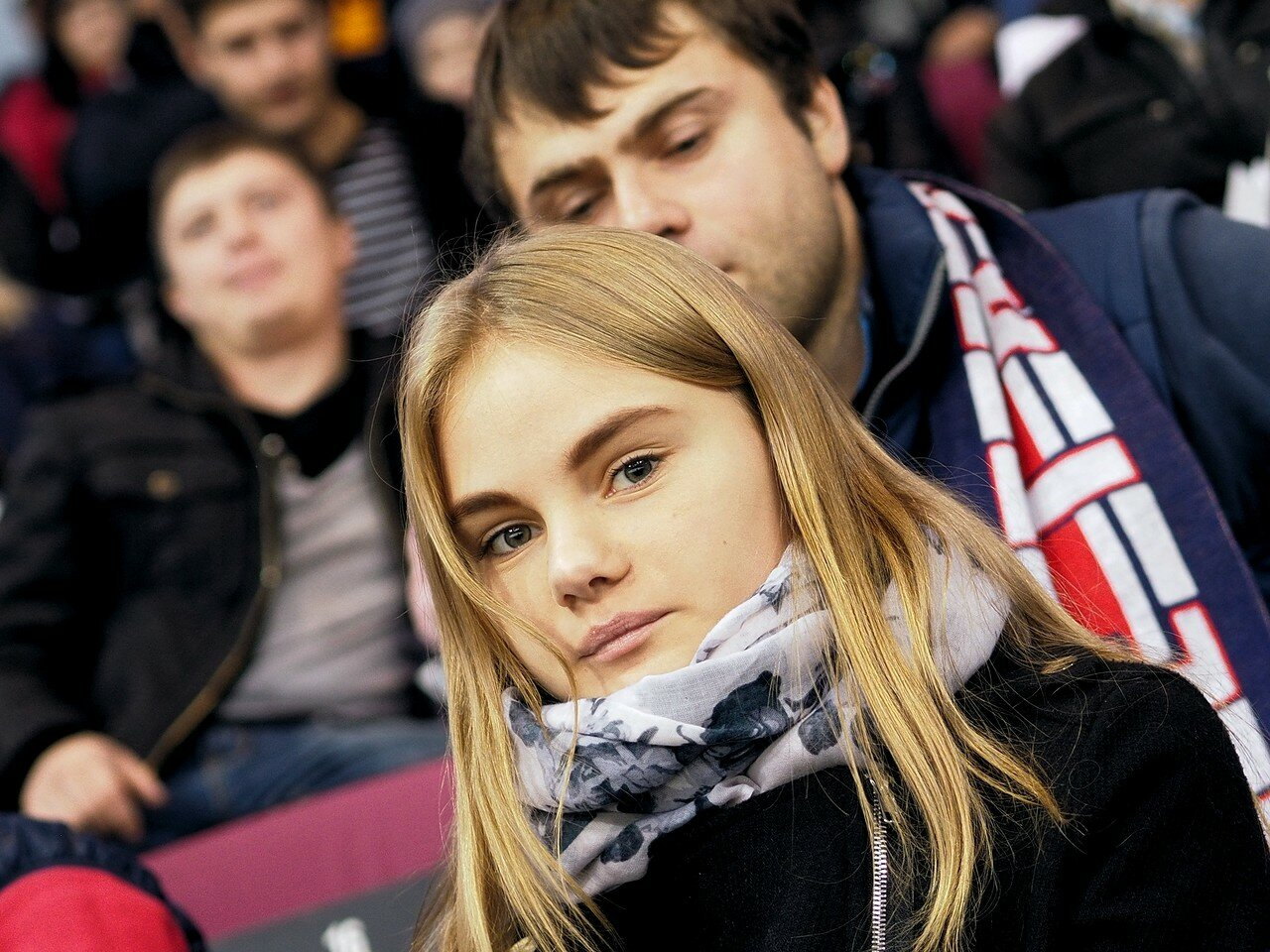 117 Металлург - ЦСКА 18.10.2017