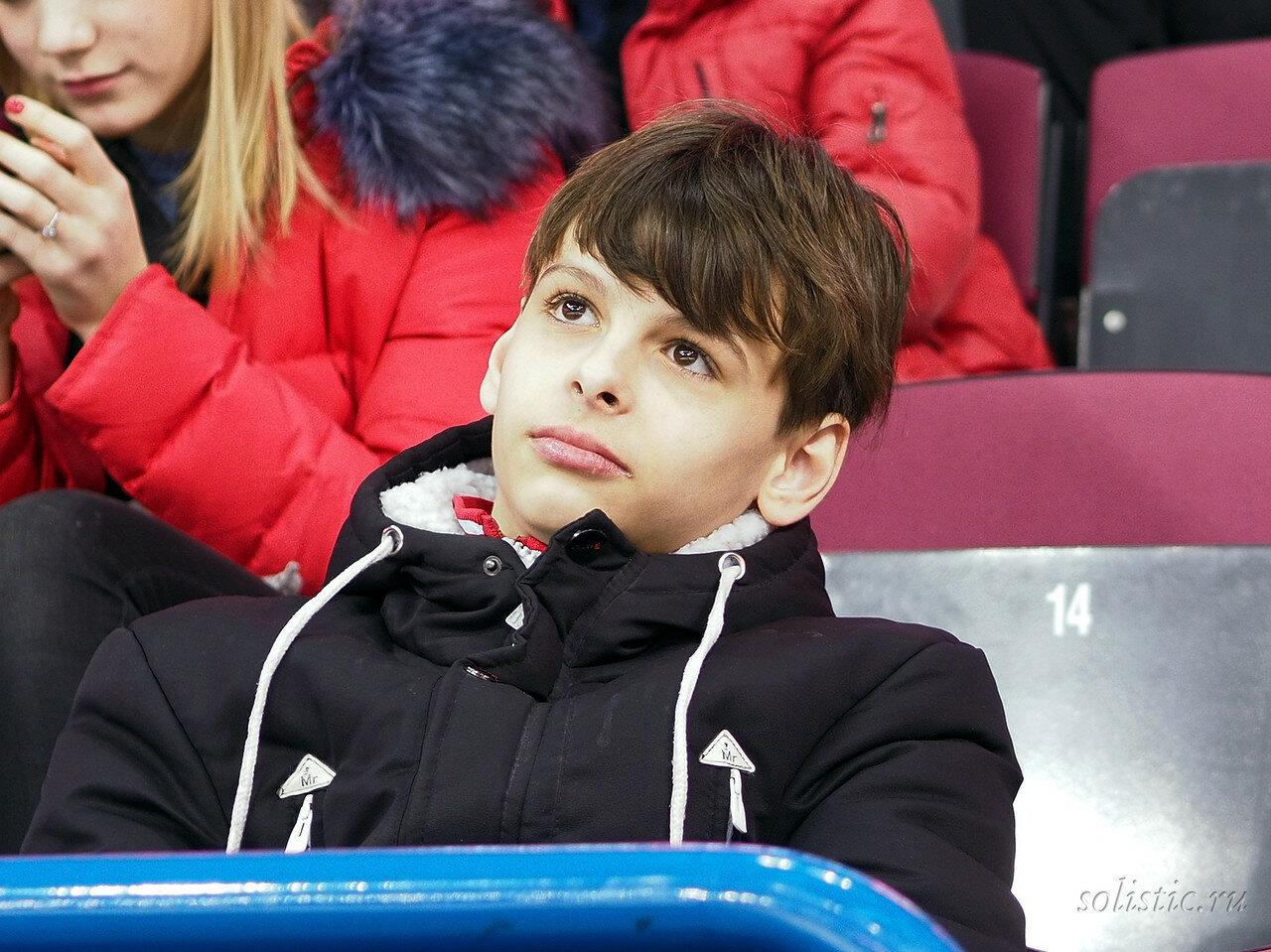 113 Металлург - Локомотив 05.01.2018