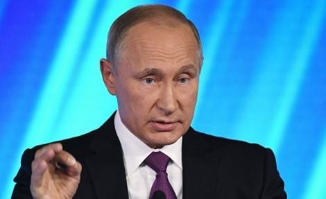 Владимир Путин: Реформы ООН нужны, но они должны быть постепенными