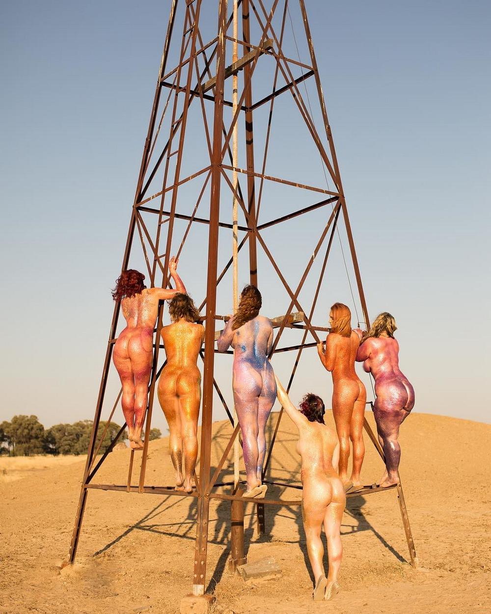 Проект «Блестящая красота» набирает популярность
