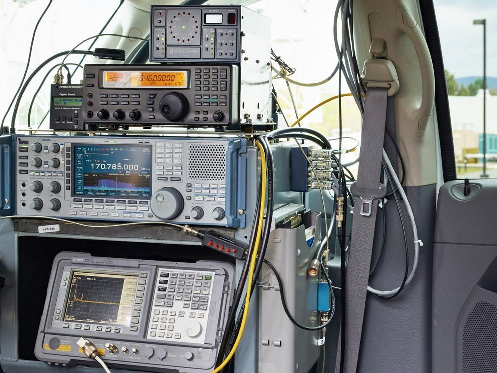 Здесь связи нет: зона радиомолчания, где мобильная связь и интернет запрещены законом