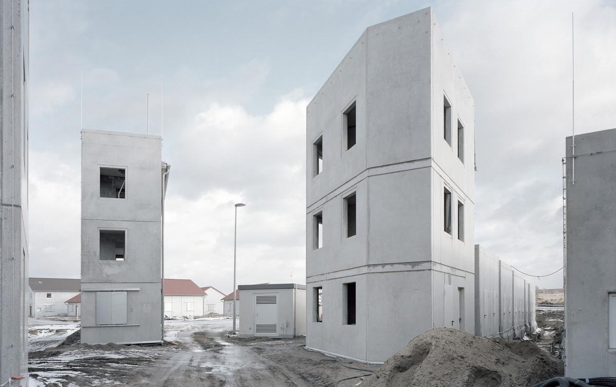 Современные «потемкинские деревни»