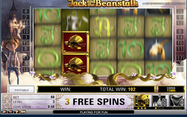 Jack And The Beanstalk free spins 2.png