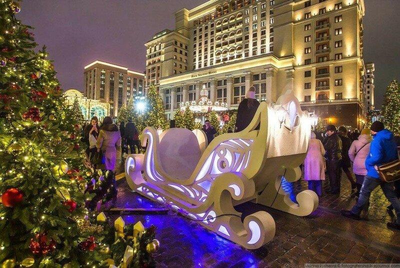 0 17db0d 9831c10e XL - Новогодняя Москва: 46 фото