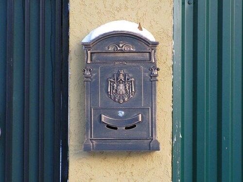В ожидании почты
