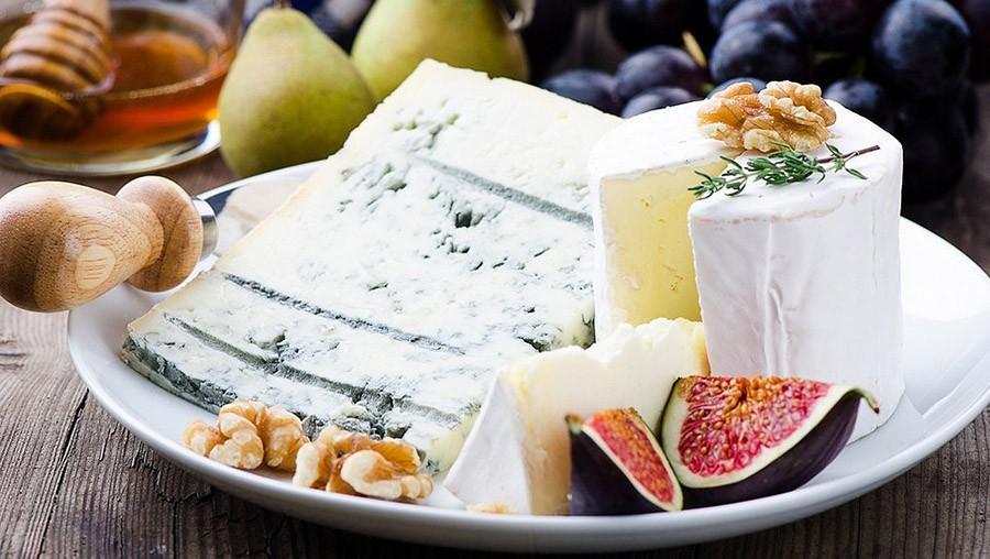 Как есть сыр и не толстеть (11 фото)