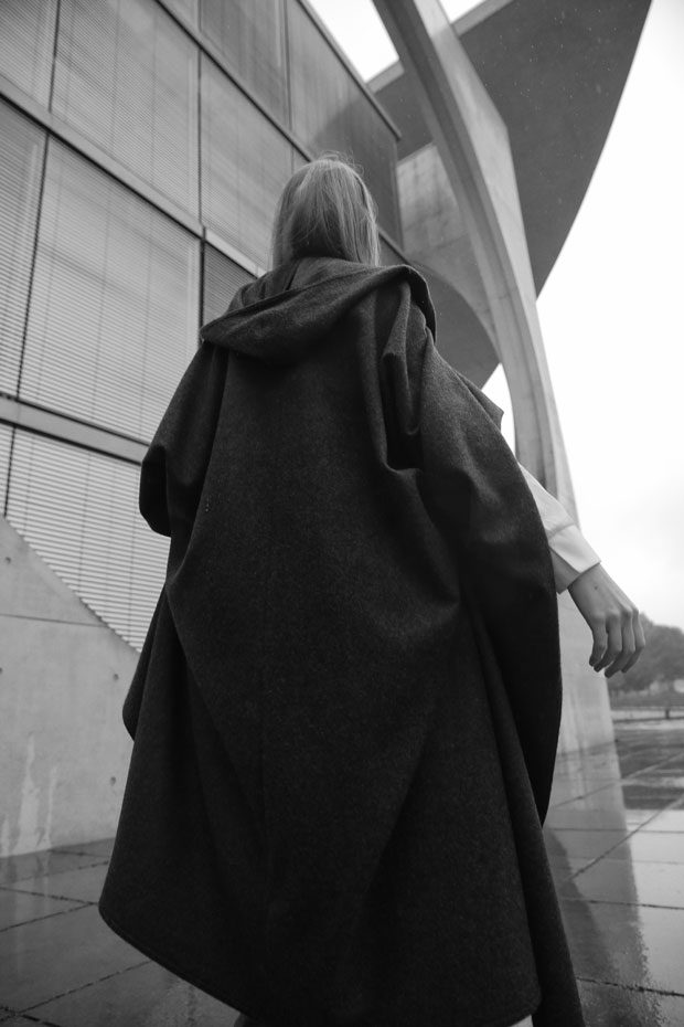 Coat Michael Sontag Top Nobi Talai