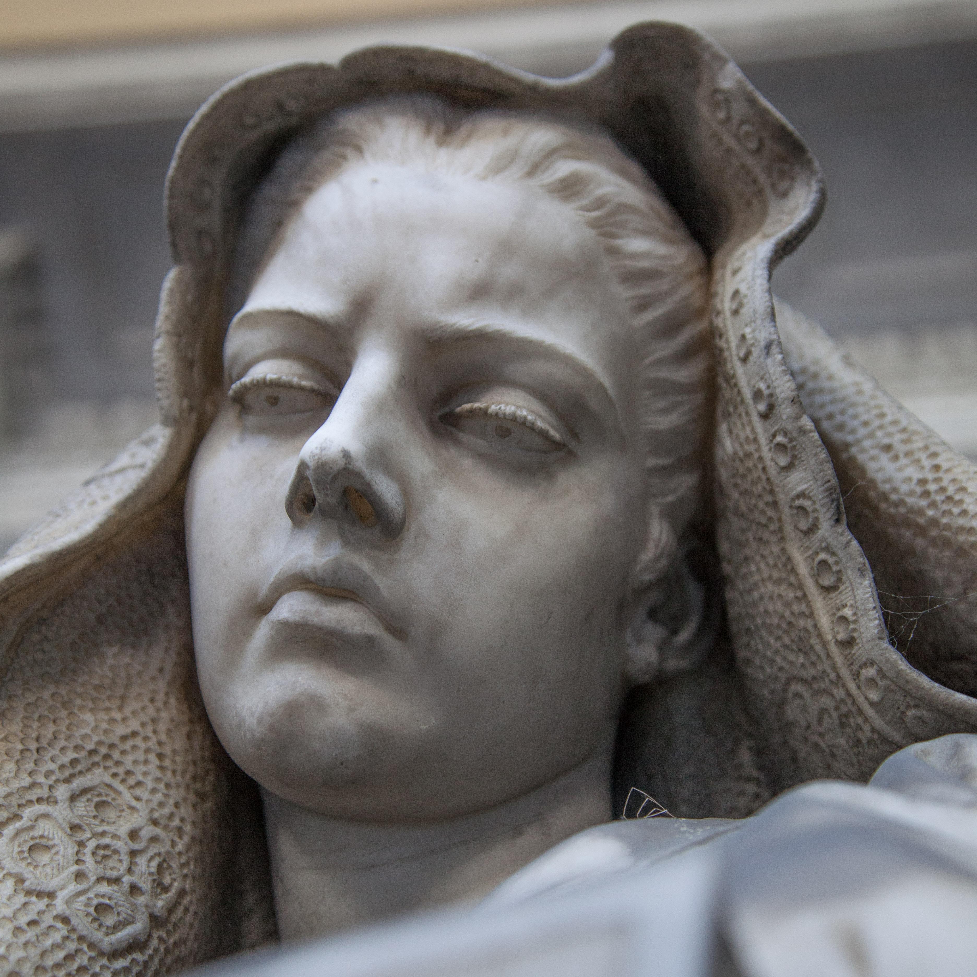 Tomba Famiglia Giovanni Battista Piaggio. 1873 г. Sculptor  Giuseppe Benetti (Genoa 1825-1914).jpg