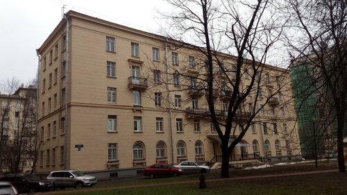 Московский пр. 208к1