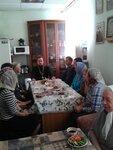 Праздник Покрова Пресвятой Богородицы и День района в храме Святителей Московских