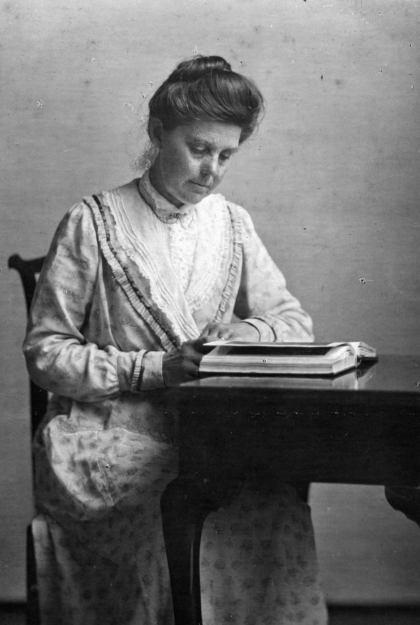 1890. Портрет