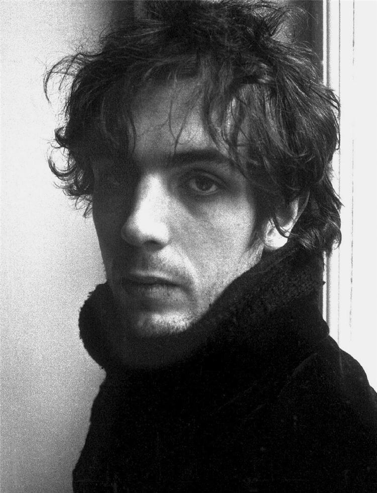 1971. Сид Барретт, Лондон