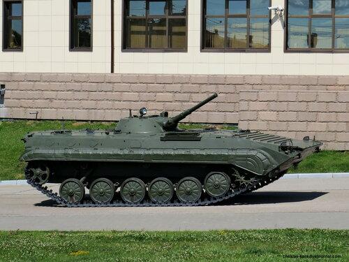 БМП-1П (Тула) _45