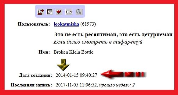 Лукэтмиша — профиль