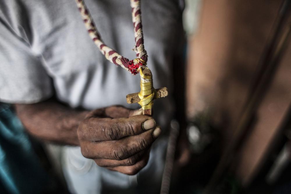 Альтернативная медицина в Венесуэле