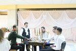 5 ноября 2017 года Дворец молодежи г. Мытищи вновь гостеприимно распахнул свои двери для любителей балов