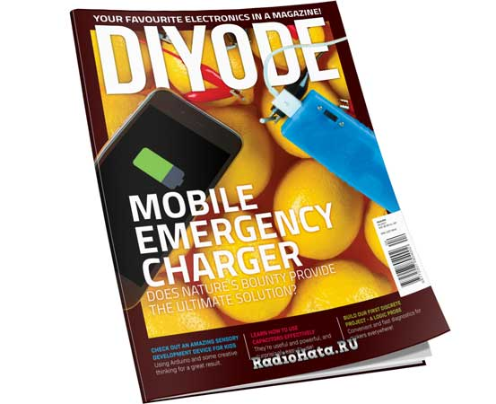 DIYode №4 2017