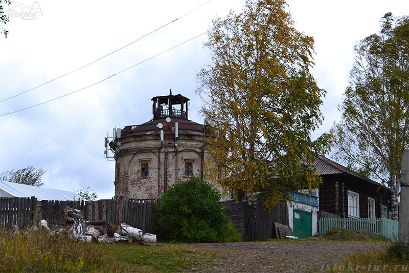 водонапорная_башня_vodonapornaya_bashnya