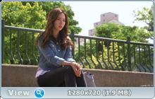 Аномальная парочка (Ну очень чувствительная парочка) (1-16 серии из 16) / Naemsaereul Boneun Sonyeo (Sensory Couple) / 2015 / ЛМ / HDTVRip (720p)