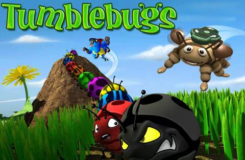 Tumblebugs (EN)