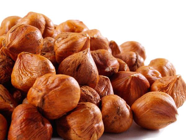 Полезные орехи и их свойства (10 фото)