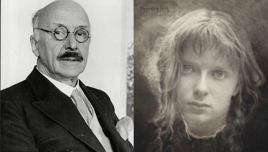 1913 год: самая первая цветная фотосессия