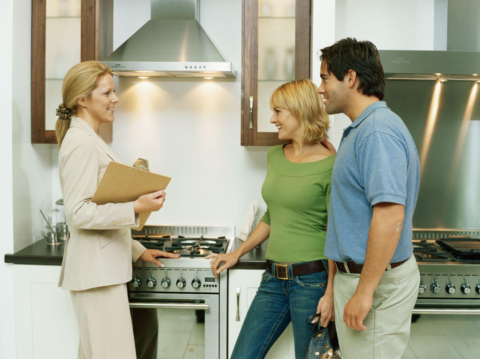 Преимущества покупки или продажи квартиры через агентство (1 фото)