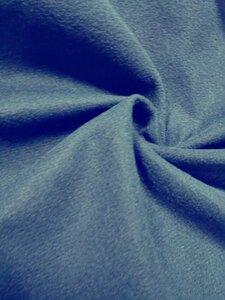 Подкладочная ткань КАРИЗМА ворсованная, ширина 150см, цена 310 руб./м. Цвет  ТЕМНО-СИНИЙ. (фото не передалось)