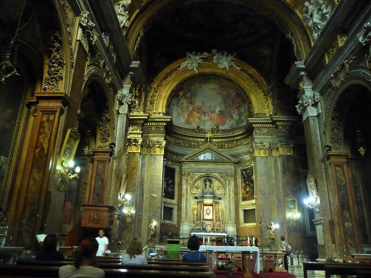 Chiesa San Silvestro in Capite (5).JPG