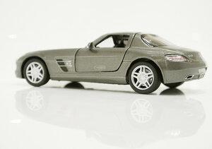 Kinsmart Mercedes-Benz SLS AMG