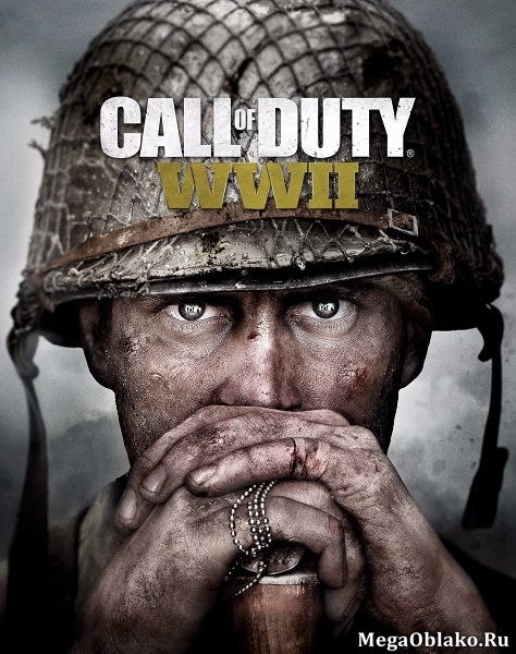 Call of Duty: WWII - Digital Deluxe Edition (2017/RUS/ENG/RePack от xatab)