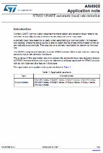 stm32 - STM32. STM32F103VBT6 (32-Бит, 72МГц, 128Кб, LQFP-100). - Страница 2 0_133bb6_7204483e_orig