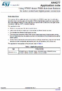 stm32 - STM32. STM32F103VBT6 (32-Бит, 72МГц, 128Кб, LQFP-100). - Страница 2 0_133e5a_f75ee7a7_orig