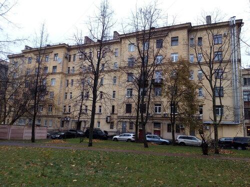 Московский пр 177