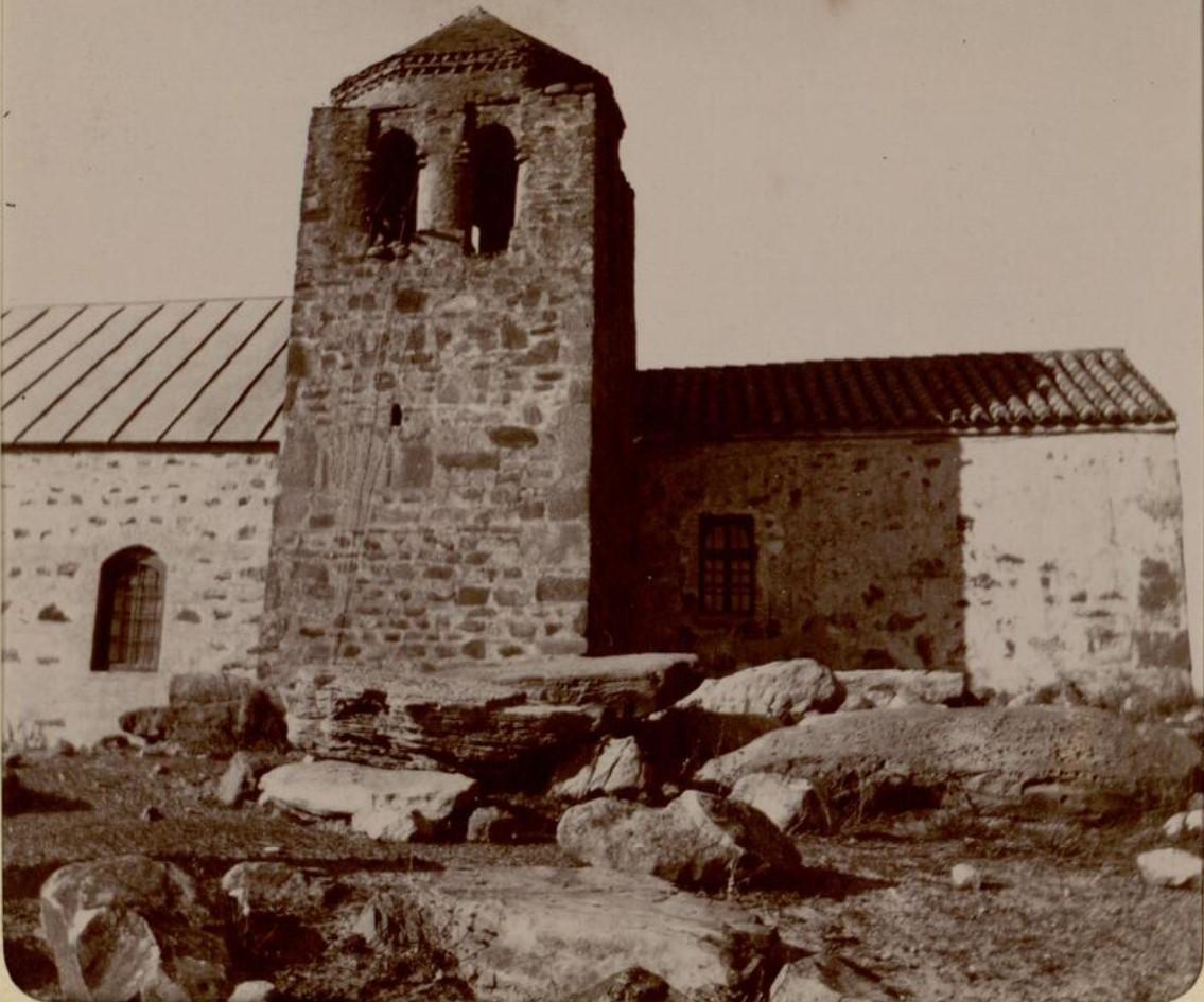 16. Церковь в Гори