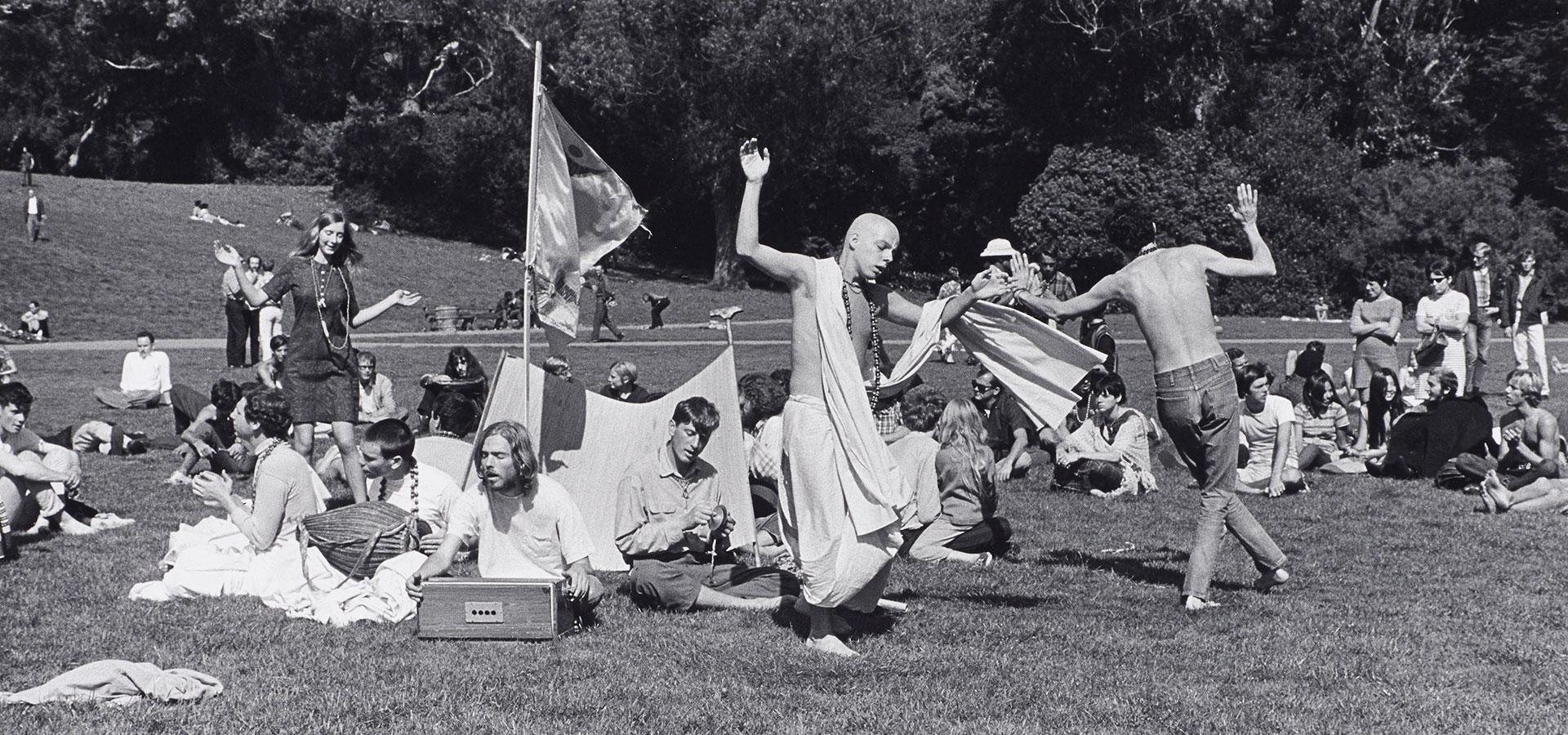 1967. Лето любви