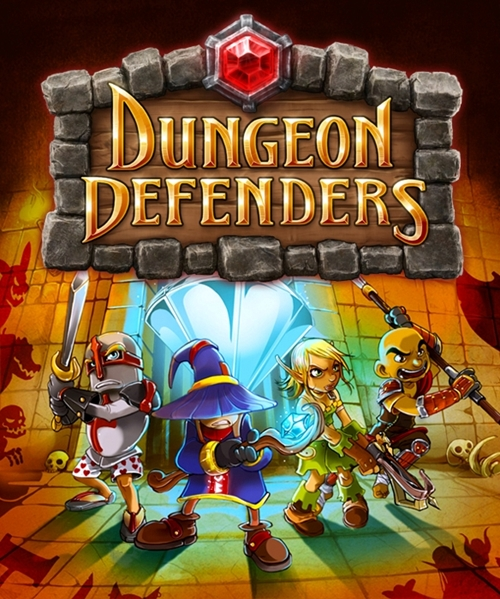 Dungeon Defenders Collection (2018/ENG/MULTi5)