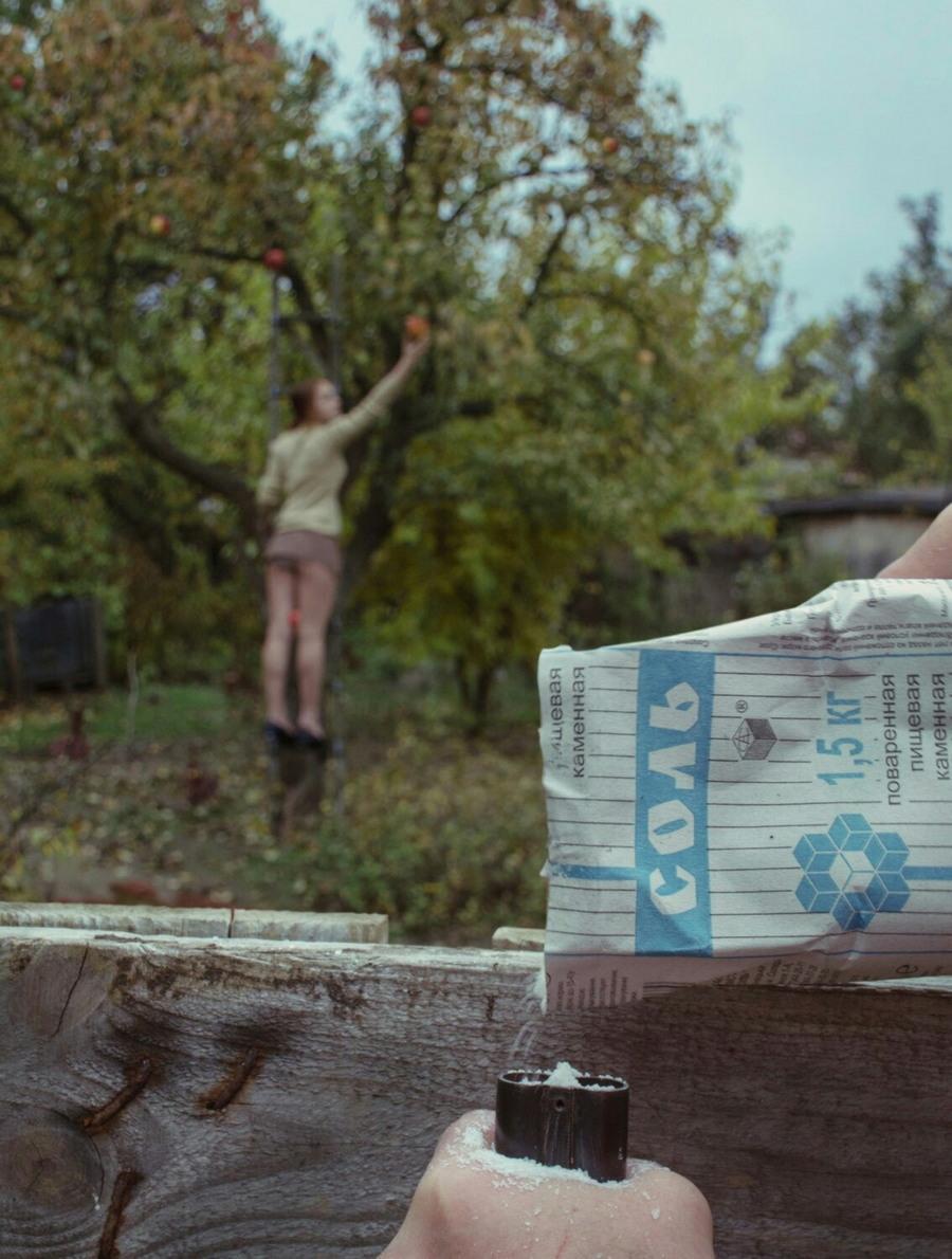 Подборка интересных и веселых картинок 23.10.17
