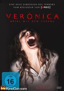 Veronica - Spiel mit dem Teufel (2017)