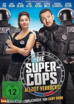 Die Super-Cops - Allzeit verrückt! (2016)