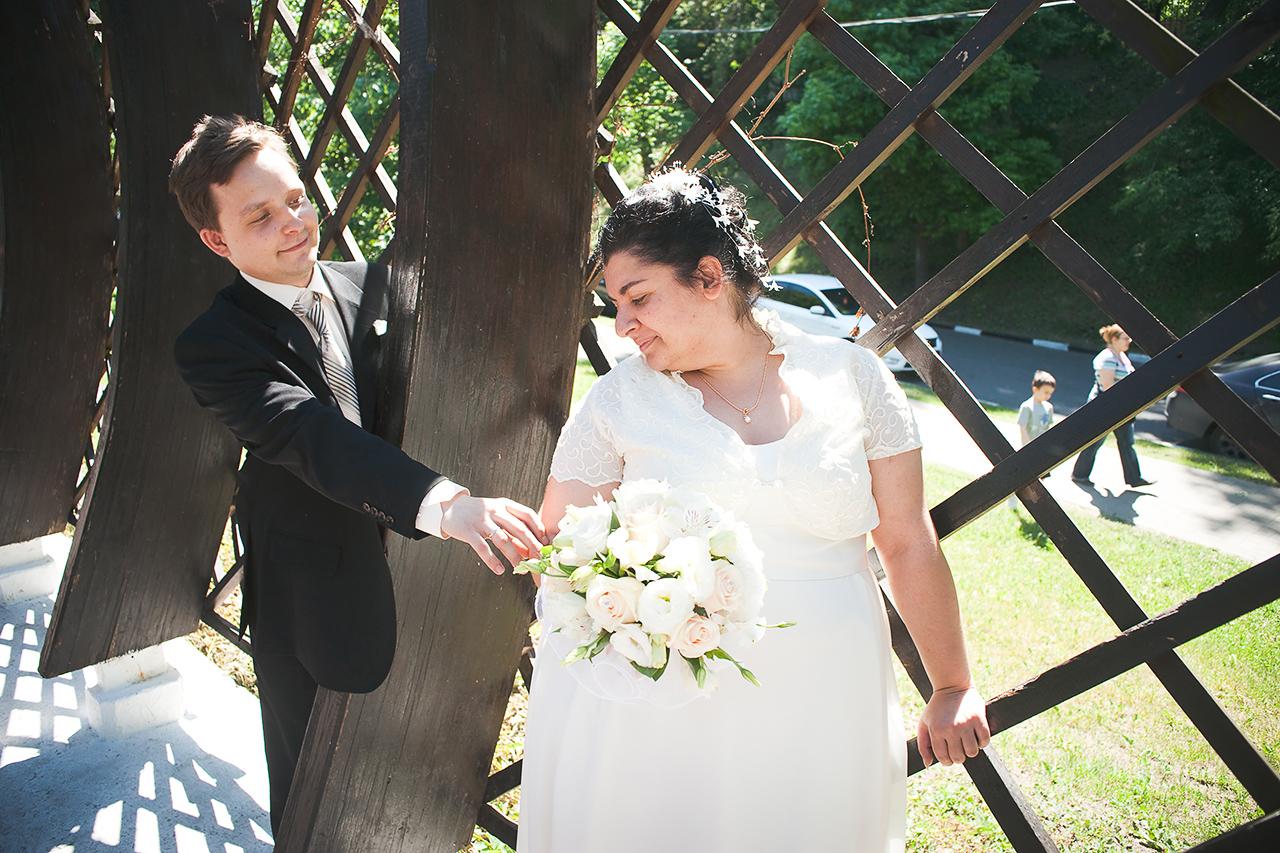 свадебный фотограф. Заказ