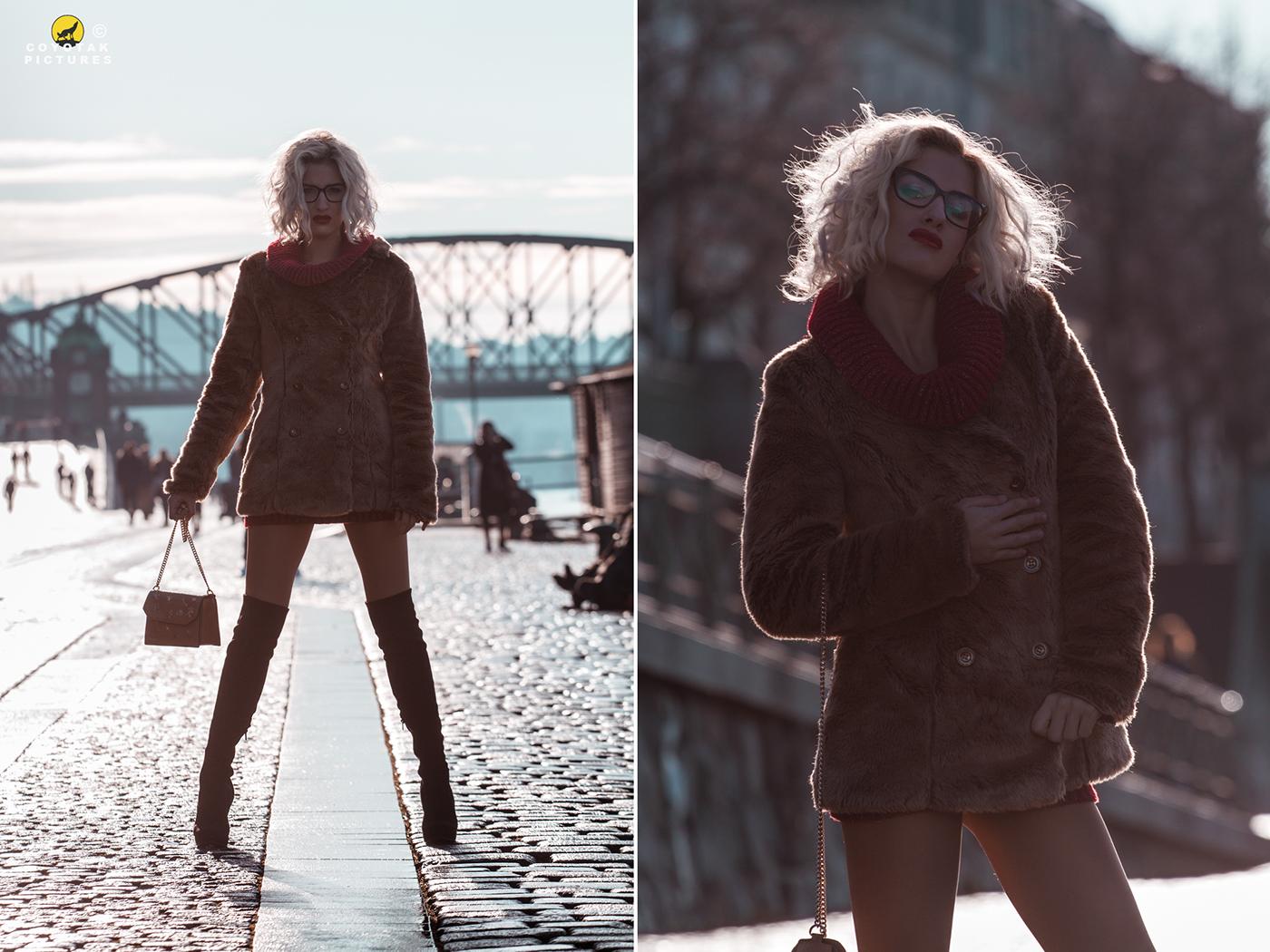 Антония / фото Coyot Coyotak