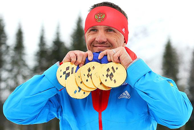 Путин предложил прокатиться совместно налыжах вСочи паралимпийцу Мошкину