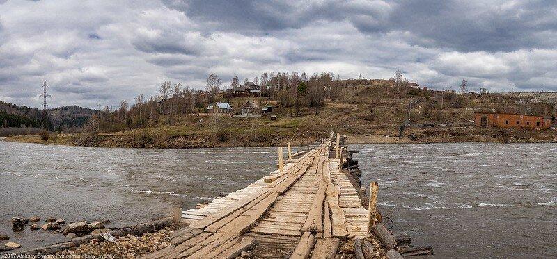 0 17db3c 6c7fd0b3 XL - Мосты России - 32 фото