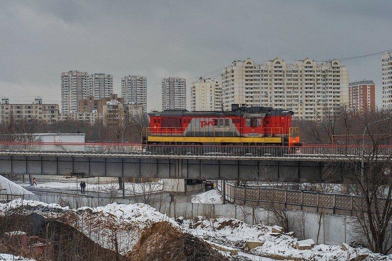 0 17db4e 6edf4f61 XL - Мосты России - 32 фото