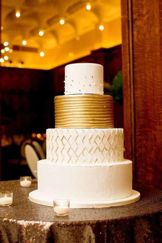 0 17826f cd3b483c XL - Тенденции в изготовлении свадебных тортов на 2018 год