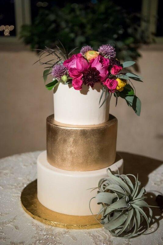 0 178272 ad4d317e XL - Тенденции в изготовлении свадебных тортов на 2018 год