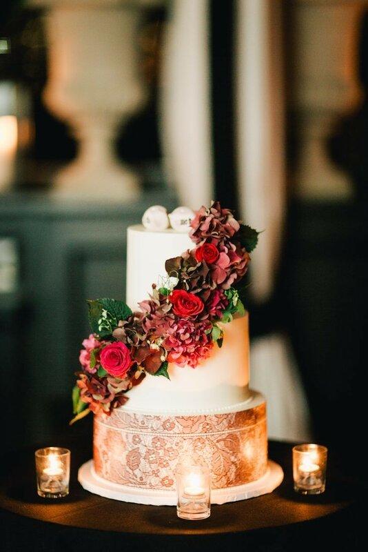 0 178274 7047f8b4 XL - Тенденции в изготовлении свадебных тортов на 2018 год